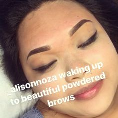 Wake up to beautiful brows all day everyday. 😍😘💉 brows by: @chrisdauzbrows✨✨✨BOOKING for JULY ✨✨✨now info@advancedbrowdesign.com ✨ Last 16 months - 3 years ✨ Fades 40-60% ✨ Immediate results ✨ No swelling ✨ #flawless#sdbrows #sandiegobrows #eyebrows #powderedbrows #ocpermanentmakeup #semipermanentmakeup #advancedbrowdesign #3deyebrows #3dbrows #delmar #lajolla #coronado #semipermanentbrows #northpark #hillcrest #browshaping #browsonfleek #browtattoo #browexpert #browspecialist…