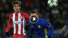 Rostov vs Atletico Madrid Highlights | UEFA Champions League | October 19, 2016 You are watching football video highlights of UEFA Champions League ma...