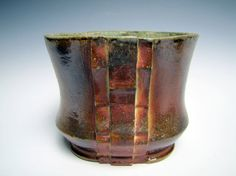 Wood fired cup my Lauren Young