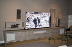 California Closets, Flat Screen, Blood Plasma, Flatscreen, Dish Display