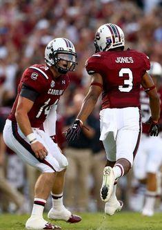 South Carolina Football - Gamecocks Photos - ESPN
