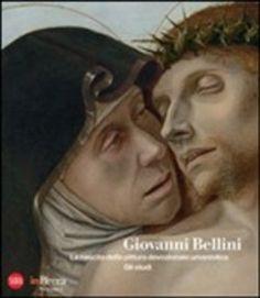 Prezzi e Sconti: #Giovanni bellini. la pietà e la devozione  ad Euro 28.90 in #Skira #Media libri arte e spettacolo
