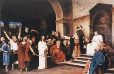 nagykep Sacrament Of Penance, Confession Prayer, Examination Of Conscience, Daily Gospel, Pontius Pilate, St Faustina, Short Prayers, Divine Mercy, Flesh And Blood