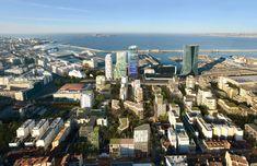 MARSEILLE | La Marseillaise | 135m | 462ft | 31 fl | U/C - SkyscraperCity