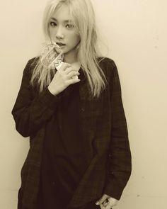 Taeyeon #MyJ