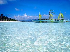 I fell in love with Boracay on my first and only visit over 20 years ago.... powder-like sand between my toes. Longing to escape there in a near distant future!