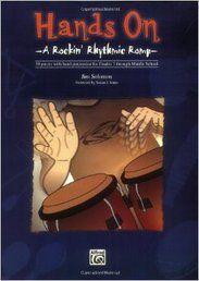 Jim Solomon, Rhythm and Percussion Workshop - USU, June 9-13, 2014