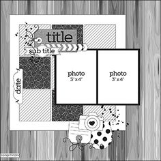 July PageMaps Sketch: Selfies Layout by Piali Album Scrapbook, Scrapbook Layout Sketches, Scrapbook Templates, Scrapbook Designs, Scrapbooking Layouts, Scrapbook Paper, Map Sketch, Sketch Design, Layout Design