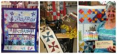 Happiness Is Quilting And Happiness On Pinterest