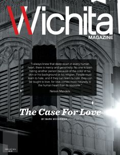 Wichita Magazine | Volume 2, Issue 2