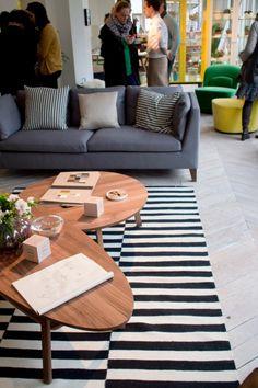 Très très envie de ces tables gigognes (Stockholm/Ikea)