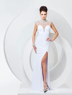 Tony Bowls Paris - Style 115726 [115726] - $550.00 : Wedding Dresses, Bridesmaid Dresses, Prom Dresses and Bridal Dresses - Your Best Bridal Prices