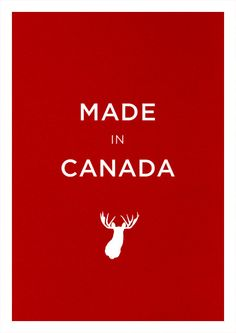 Items similar to Canada moose poster art print illustration head antlers typography nursery on Etsy Canadian Things, I Am Canadian, Cool Countries, Countries Of The World, Canada Day Party, All About Canada, Quebec Montreal, Nostalgia, Canada 150