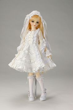 Btssb doll