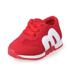 Children Shoes Boys And Girls Fashion Sports Casual Shoes Kids Breathable  Sneakers Baby Toddler Shoes 6def0d7f61e