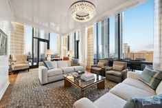 Million Dollar Listing New York Photos | MDLNY: Season 3's Best (and Worst) Listings