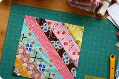 Next quilt.