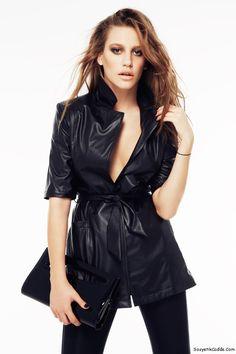 Serenay-Sarikaya-Markafoni-1 | Moda, Kıyafet Modelleri, Bayan Giyim, Gelinlik Modelleri,Saç Bakımı Sosyetikcadde.com