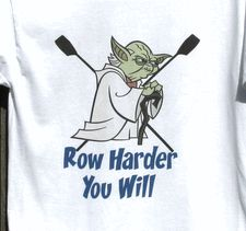row harder you will