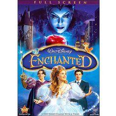 Enchanted (Full Frame)