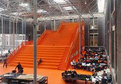 The Why Factory by MVRDV and Richard Hutten | Dezeen