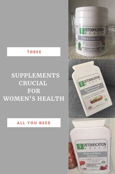 3 must have supplements for women! Weight Loss Detox, Lose Weight, Fat Flush, Supplements For Women, Bowls, Cleanse Your Body, Health Vitamins, Menopause Symptoms, Holistic Healing