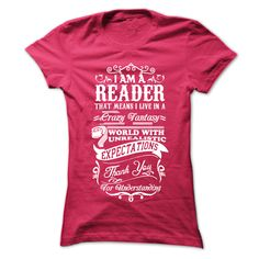 READING T-Shirts, Hoodies. ADD TO CART ==► Funny Tee Shirts