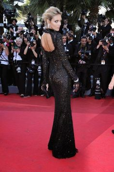 Asombrosos Vestidos de Noche muy elegantes | Vestidos | Moda 2013 - 2014