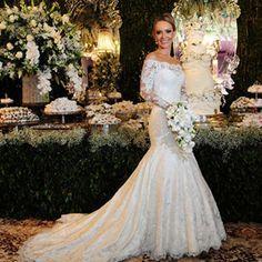 CASAR POA 2015 e vestidos de noiva do Sandro Barros no Casar.com, onde você encontra Inspirações e Dicas para seu Casamento feito por quem mais entende do assunto