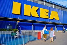 Not just for buying a bed, now you can stay in one over night at the store in Tempe, Australia Stay The Night, Travel News, Sleepover, Ikea, Australia, Store, Ikea Co, Larger, Shop
