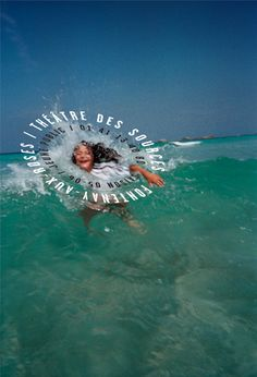 Théâtre des Sources, affiche de saison 2005/2006, Jeune public, Fontenay-aux-Roses