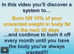 The Diet Solution Program promises a complete and comprehensive weight loss program that will not only help you lose body fat, but guarantees you increased energy, health and vitality all at the same time.