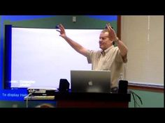 NET WORKSHOP - Carl Sundberg SDV 0195 - YouTube