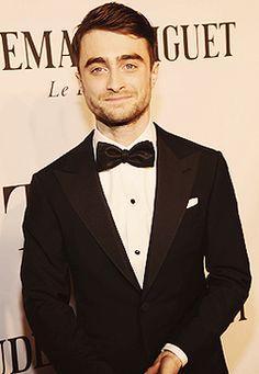 Daniel Radcliffe | 2014 Tony Awards