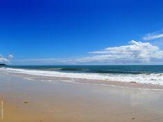 Praia do Rio da Barra - Trancoso - Ba