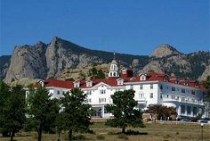 photos of the stanley hotel | ... beverages the stanley hotel famous for its old world charm the stanley