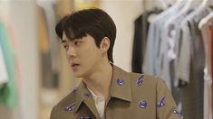 Sehun, Exo, How To Wear, Devil, Fashion, Moda, Fashion Styles, Fashion Illustrations, Demons