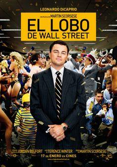 El prestigioso cineasta Martin Scorsese ha llevado a la gran pantalla la historia basada en hechos reales del corredor de bolsa neoyorquino Jordan Belfort (Leonardo DiCaprio). Empezando por el sueño americano, hasta llegar a la codicia corporativa a finales de los ochenta, Belfort pasa de las acciones especulativas y la honradez, al lanzamiento indiscriminado de empresas en Bolsa y la corrupción.