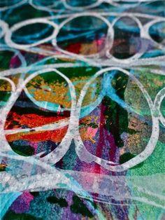 untitled on Flickr.    sophie munns work on paper  flickr set feb 2012