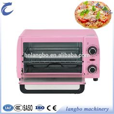 Multifunctional High Quality Mini Electric Oven Home Baking Cake Pizza Oven