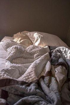 #bedroom #bed #night #sleep #sleepless #