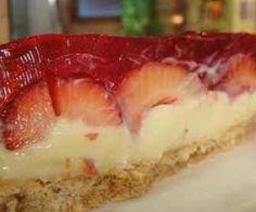 Receita de Torta espelhada - Show de Receitas