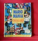 MARIO MANIA - Nintendo Players Guide 1991 SUPER MARIO WORLD- VIDEO GAME GUIDE - http://video-games.goshoppins.com/video-game-strategy-guides-cheats/mario-mania-nintendo-players-guide-1991-super-mario-world-video-game-guide/
