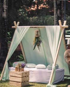 21 Canopy Seating Decor Ideas for Whimsical Wedding Vibes Desi Wedding Decor, Luxury Wedding Decor, Wedding Stage Decorations, Wedding Mandap, Backdrop Decorations, Wedding Ideas, Wedding Gate, Wedding Canopy, Wedding Receptions