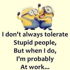 25+ Best Funny Minion Quotes On The Internet