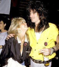 Heather Locklear Posts Throwback Makeout Pic With Ex Tommy Lee In Honor Of Would Be 30th Wedding Anniversary