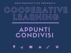 Cooperative Learning (apprendimento cooperativo): condividere un file su Drive, Dropbox, Box | Design Didattico