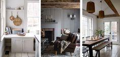 Una casa centenaria con detalles originales - http://www.decoora.com/una-casa-centenaria-con-detalles-originales/