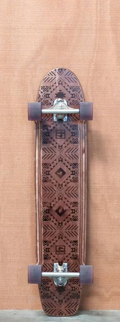 "Globe 37.75"" The Plank Longboard Complete $182.00. This one has to be my favorite!"