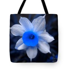 A Narcissist Star Tote Bag by Joan-Violet Stretch.  The tote bag is machine washable, available in three different sizes, and includes a black strap for easy carrying on your shoulder.  All totes are available for worldwide shipping and include a money-back guarantee.